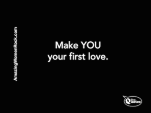 AWR Make YOU first love