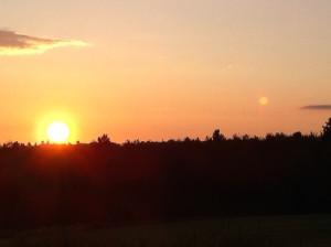 120730 sunrise