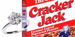 cracker jack diamond