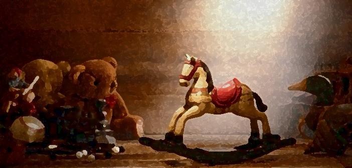 small joys pony on shelf cropped